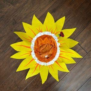 Costumes - Sunflower Baby Costume Size Small (6-12 months) & Costumes | Sunflower Baby Costume Size Small 612 Months | Poshmark
